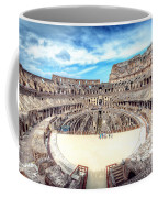 0795 Roman Colosseum Coffee Mug