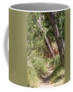 08.03.14 Palo Duro Canyon Rojo Grande Trail 8e Coffee Mug