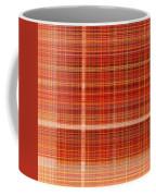0835 Abstract Thought Coffee Mug