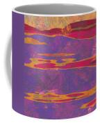 0858 Abstract Thought Coffee Mug