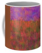 0867 Abstract Thought Coffee Mug