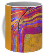 0871 Abstract Thought Coffee Mug
