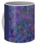 0877 Abstract Thought Coffee Mug