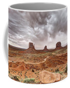 0883 Monument Valley Coffee Mug
