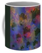 0885 Abstract Thought Coffee Mug