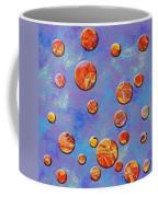 0888 Abstract Thought Coffee Mug