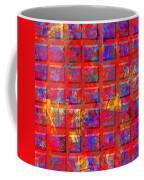 0890 Abstract Thought Coffee Mug