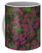 0901 Abstract Thought Coffee Mug