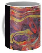 0906 Abstract Thought Coffee Mug