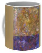 0913 Abstract Thought Coffee Mug
