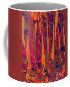 0917 Abstract Thought Coffee Mug