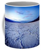 0919 Badwater Basin Coffee Mug