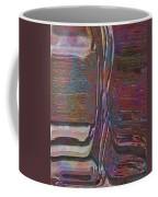 0922 Abstract Thought Coffee Mug