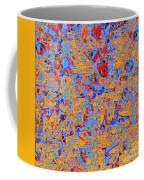 0930 Abstract Thought Coffee Mug
