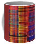 0942 Abstract Thought Coffee Mug