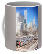 0945 Chicago Coffee Mug