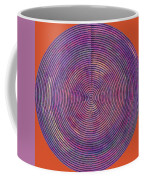 0965 Abstract Thought Coffee Mug