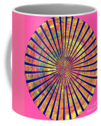 0966 Abstract Thought Coffee Mug