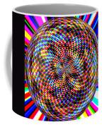 0994 Abstract Thought Coffee Mug