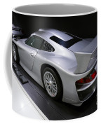 1997 Porsche 911 Gt1 Street Version Coffee Mug
