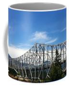Bridge Of Gods Coffee Mug