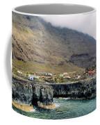 Hierro Coffee Mug