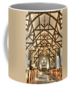 Plaxtol Church  Coffee Mug