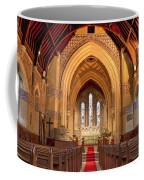St Giles Shipbourne Coffee Mug