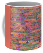 0310 Abstract Thought Coffee Mug