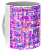 0397 Abstract Thought Coffee Mug