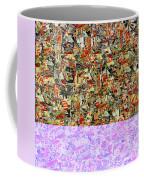 0415 Abstract Thought Coffee Mug