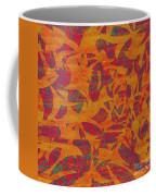 0450 Abstract Thought Coffee Mug