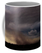 052913 - Severe Storms Over South Central Nebraska Coffee Mug