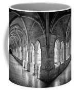 13th Century Gothic Cloister Coffee Mug