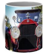 1922 Stutz Coffee Mug