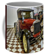 1926 Ford Model T Roadster Coffee Mug