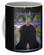 1930 Bugatti Type 50 Drop Head Coup Coffee Mug