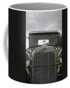 1930 Ford Model A Coffee Mug