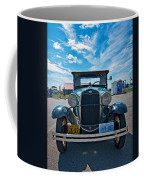 1931 Model T Ford Coffee Mug