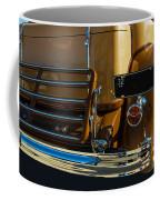1932 Buick Sedan Coffee Mug