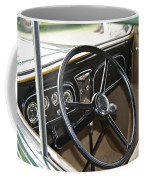 1933 Pontiac Coffee Mug
