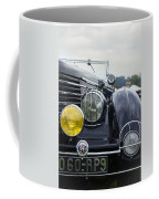 1935 Delage Coffee Mug