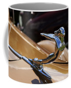 1936 Cadillac Series 75 By Fleetwood Coffee Mug