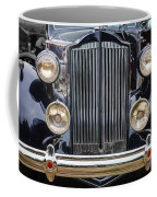 1937 Packard Super 8 Coffee Mug