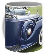 1938 Packard Coffee Mug