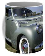 1941 Packard 160 Super Eight Coffee Mug