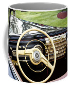 1942 Lincoln Coffee Mug
