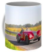 1947 Allard K1 Roadster Coffee Mug