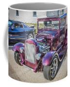 1949 Ford Pick Up Truck  Coffee Mug