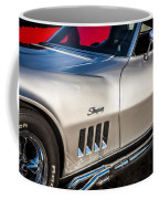1969 Chevrolet Corvette 427   Coffee Mug